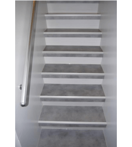 Revetement Escalier Elimine Definitivement Les Grincements La Premiere Chose De Visible Dans La Maison Votre Escalier