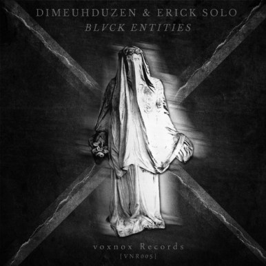 Dimeuhduzen & Erick Solo - Leather Gloves (YB? Remix)