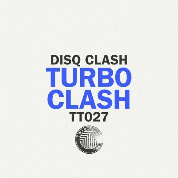 Disq Clash - Turbo Clash