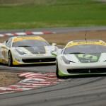 Racehelg 4 - Falkenberg