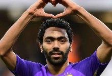 حسين الشحات يرد على استبعاده من قائمة المنتخب الوطني