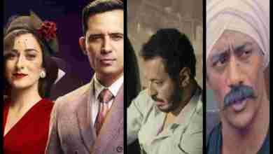 8 مشاهد مؤثرة في مسلسلات رمضان أحدث ضجة
