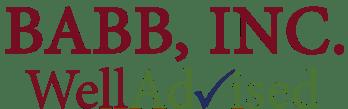 babb inc and WellAdvised