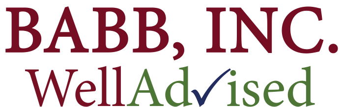 babb inc and WellAdvised