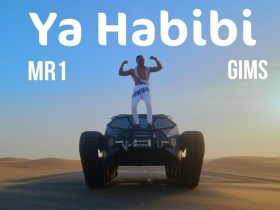 اغنية يا حبيبي محمد رمضان و ميتري جيمس