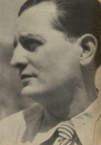 Portrait de Marcel Pagnol (Cinémagazine 1934)