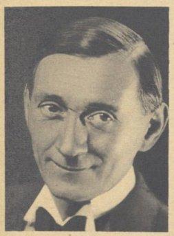 Aimos dans Pour Vous 1935