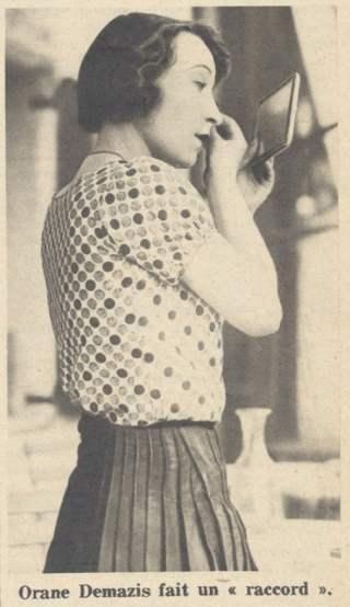 Pour Vous du 04 août 1932