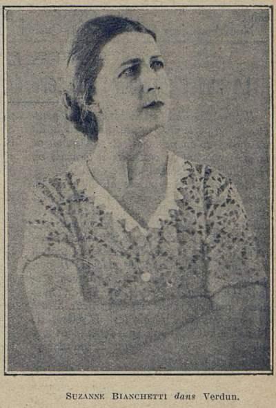 Cinémagazine du 5 Juin 1928