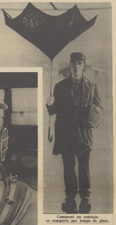 Pour Vous du 11 septembre 1930