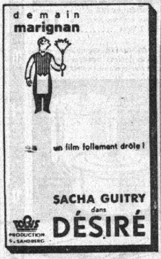 Le Petit Parisien du 2 décembre 1937
