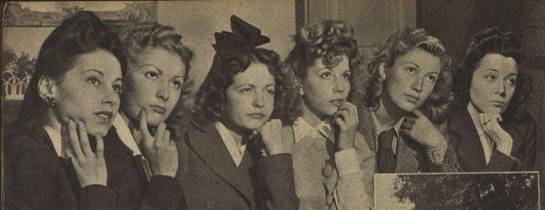 Ciné-Mondial du 30 octobre 1942