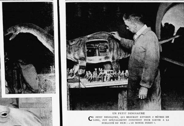 Lectures Pour Tous du mois de janvier 1927