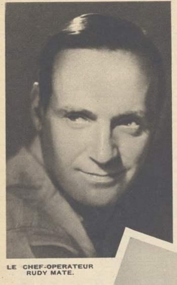 Pour Vous du 11 janvier 1934