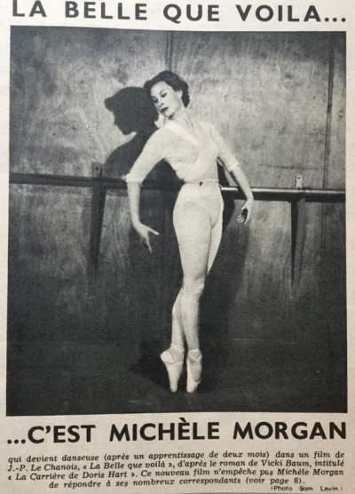 Cinémonde 05 décembre 1949