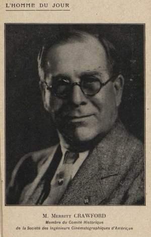 Le Nouvel Art Cinématographique, avril 1930