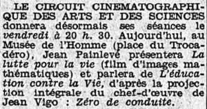 Le Petit Journal du 15 mars 1940