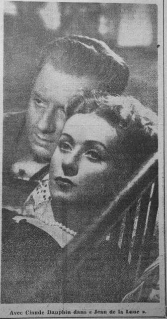 L'Ecran Français du 28 Décembre 1948