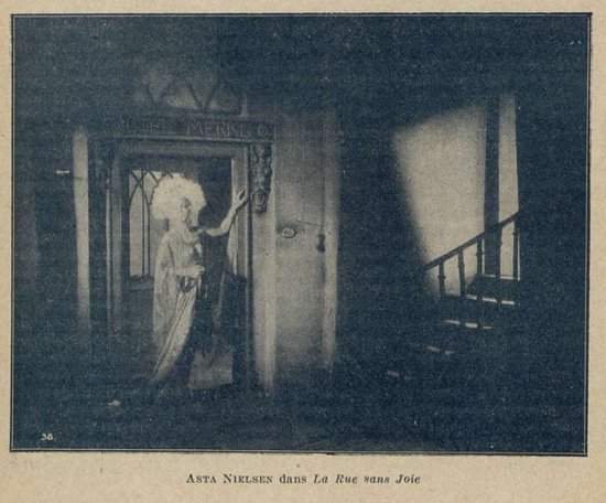 Cinémagazine du 16 octobre 1925