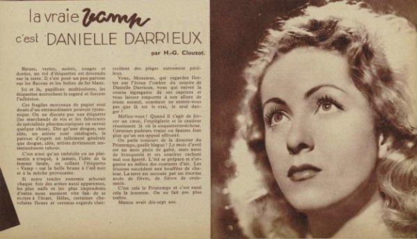 Ciné-Mondial du 3 octobre 1941
