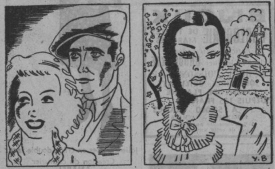 Ce Soir du 6 mai 1937