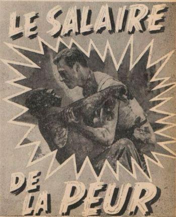 La Revue des travailleuses de mai-juin 1953
