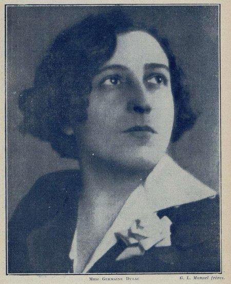 paru dans Cinémagazine du 4 Juillet 1924