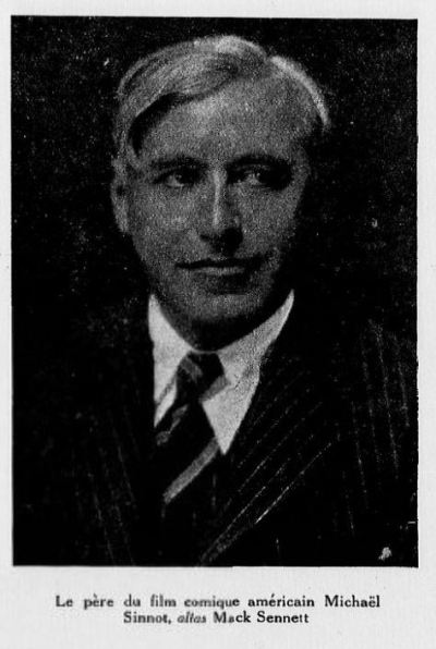 paru dans Cinéa du 15 août 1926