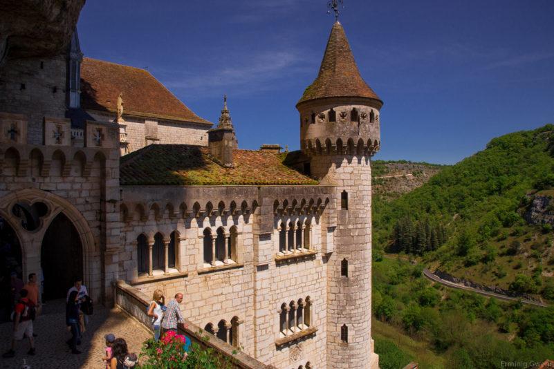L'Histoire médiévale – A l'ombre des châteaux