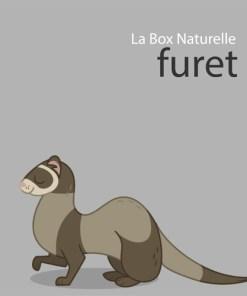 La Box Naturelle pour furet