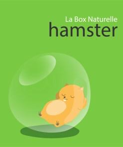 La Box Naturelle pour hamster