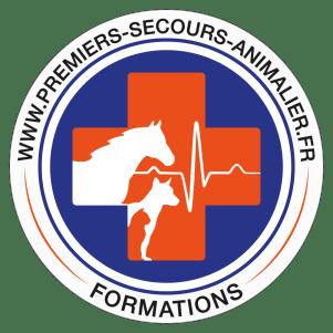 Premiers Secours Animalier logo