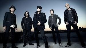 Scorpion Band | La Brucette