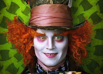 """The """"Mad Hatter"""""""
