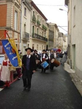 La Bruyère - Hébergement à Saint-Gervais-sur-Mare - Les manifestations en photos