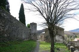 La Bruyère - Saint-Gervais-sur-Mare - Le village en photos