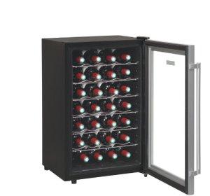 Vinosphère – VN28C – Caves de Service – 70 L – 25 dB – Noir