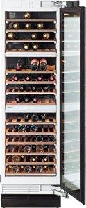 Miele KWT 1602 VI Cave à Vin 102 bouteilles Classe: 618251