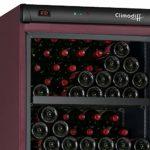 Cave de vieillissement Climadiff CVP270A+ | Fabrication Européenne | 264 bouteilles | Classe énergétique A+