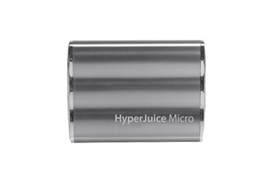 Batterie Hyperjuice Micro 3600 mAh Gun