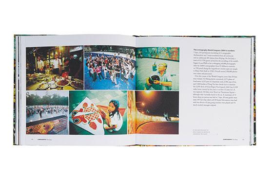 Livre LomoLife LOMOGRAPHY