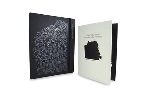DODOcase iPad (3rd gen) Artist Edition ORK