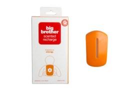 Recharge Parfumée du support Big Brother (Orange)