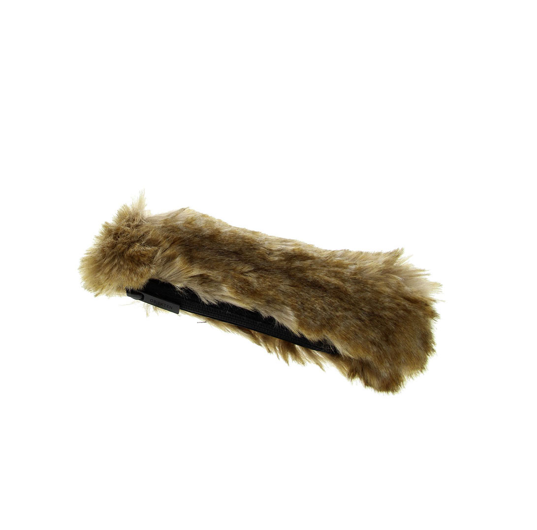 Trousse objekten Fur Fur fox