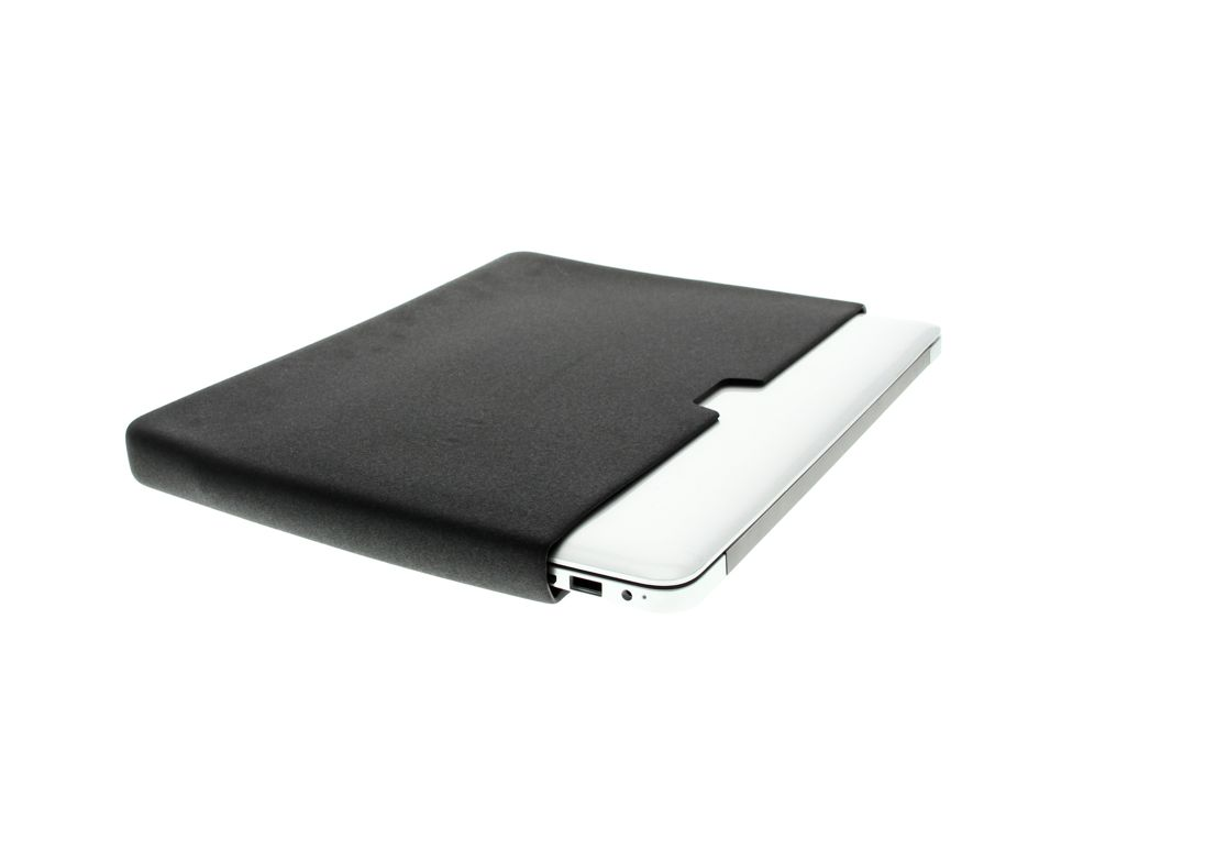 Housse MacBook Air 13 MATT (Noir)