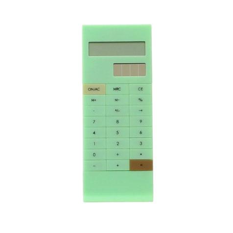 Calculatrice Clip Graphia (Noir) Mark's