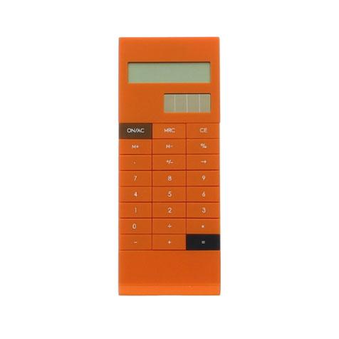 Calculatrice Clip Graphia (Orange) Mark's