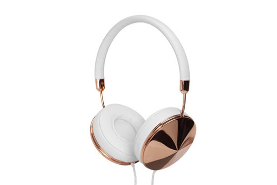 Casque Frends_The Taylor_cuivre