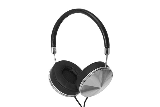 Casque Frends_The Taylor_silver