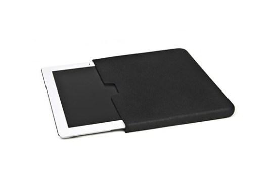 Housse iPad MATT (Noir)